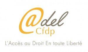 Logo services assurances @del